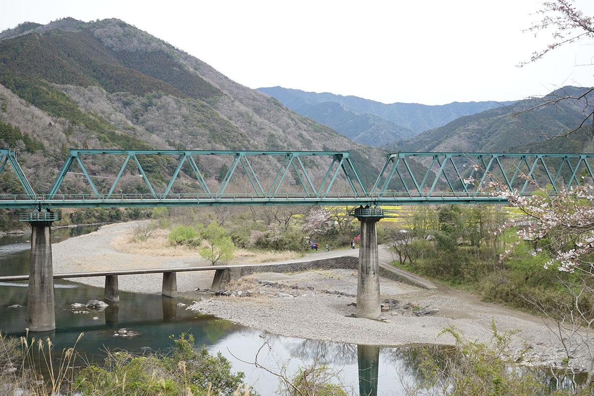 第一三島橋