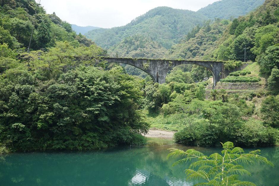 下津井めがね橋