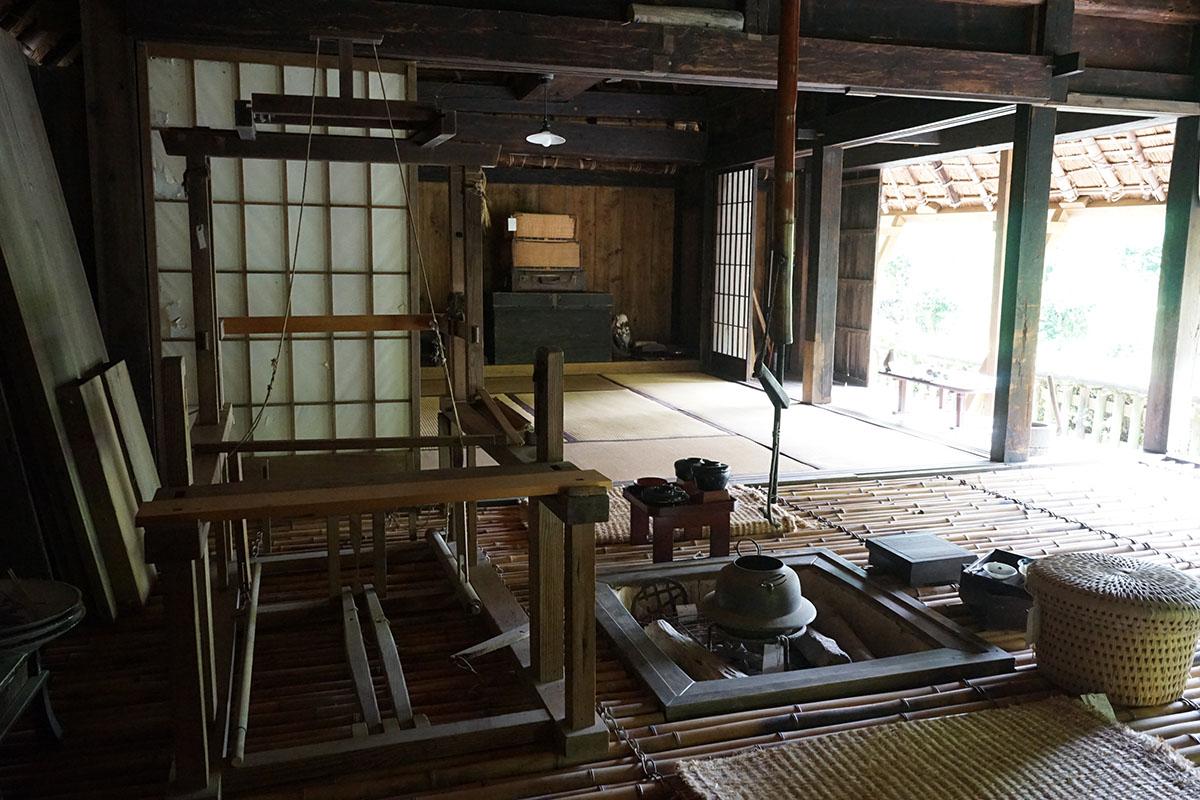 旧竹内家住宅