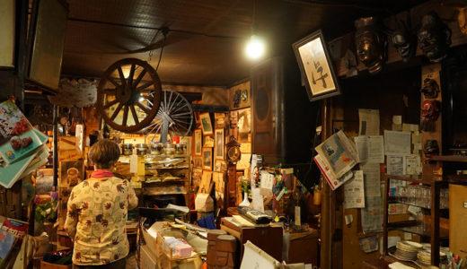 【茶房 淳】全国の珈琲通が集う名店が四万十町にあると聞いてドアを開けると・・・
